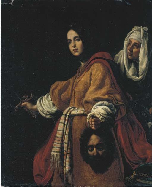 Cerchia di Cristofano Allori (Firenze 1577-1621)