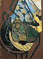 Juan Gris (1887-1927), Juan Gris, Click for value