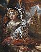 Jan van Noordt (active Amsterdam 1644-1676), Jan van Noordt, Click for value