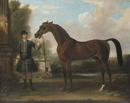 Thomas Spencer (1700-1763)