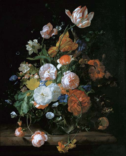 Rachel Ruysch (The Hague 1664-1750 Amsterdam)