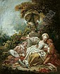 Jean-Honoré Fragonard (Grasse 1732-1806 Paris), Jean-Honore Fragonard, Click for value