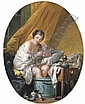 FRANÇOIS BOUCHER (PARIS 1703-1770), Francois Boucher, Click for value