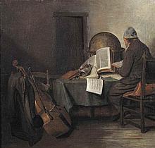 Gerard ter Borch II (Zwolle 1617-1681 Deventer)