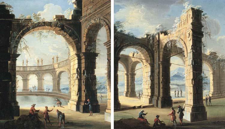 Gennaro Greco (Naples 1663-1714 Nola)