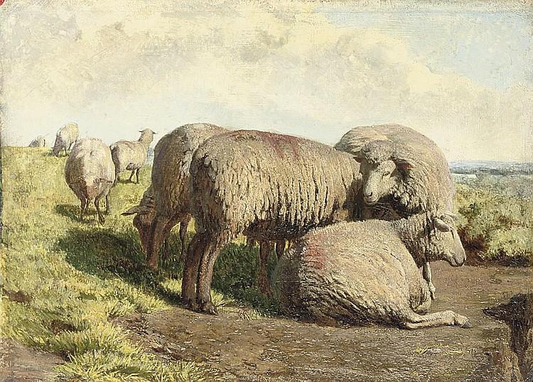 Daniel Alexander Williamson (1823-1903)