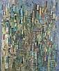 YVONNE AUDETTE (b. 1930), Yvonne Audette, Click for value