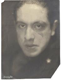 ANTON GIULIO BRAGAGLIA (1889-1963)