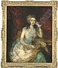 Thomas Gainsborough, R.A. (1727-1788), Thomas Gainsborough, Click for value