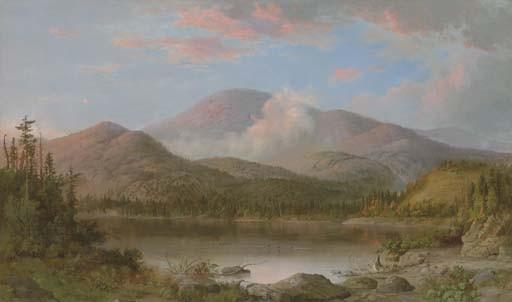 Robert S. Duncanson (1821-1872)