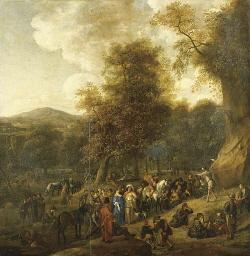 Jan Havicksz. Steen (Leiden 1626-1679)