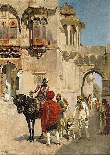 Edwin Lord Weeks (American, 1849-1903)