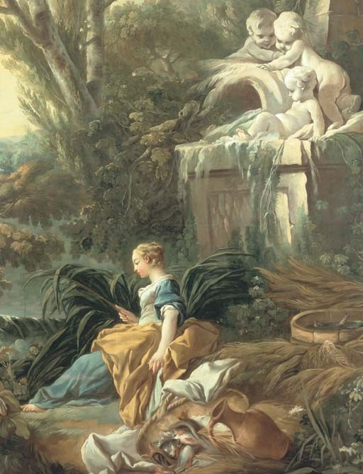 FRANÇOIS BOUCHER (PARIS 1703-1770) AND STUDIO