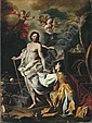 Francesco Solimena (Canale di Serino 1657-1747 Barra), Francesco Solimena, Click for value