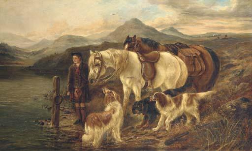 Robert Cleminson (fl. 1865-1886)