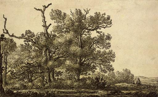 Aelbert Cuyp (Dordrecht 1620-1691)