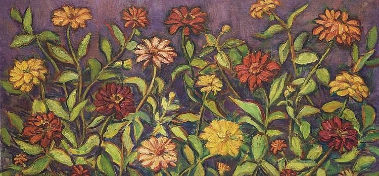 Donna Schuster (1883-1953)