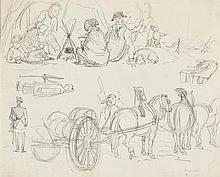 Sir John Everett Millais, Bt., P.R.A. (Southampton 1829-1896 London)