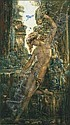 Gustave Moreau (French, 1826-1898), Gustave Moreau, Click for value