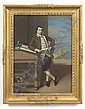 JOHN SINGLETON COPLEY (1738-1815), dated 1757, John Singleton Copley, Click for value