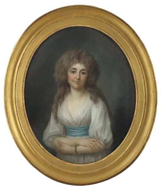 Adélaïde Labille-Guiard (1749-1803)