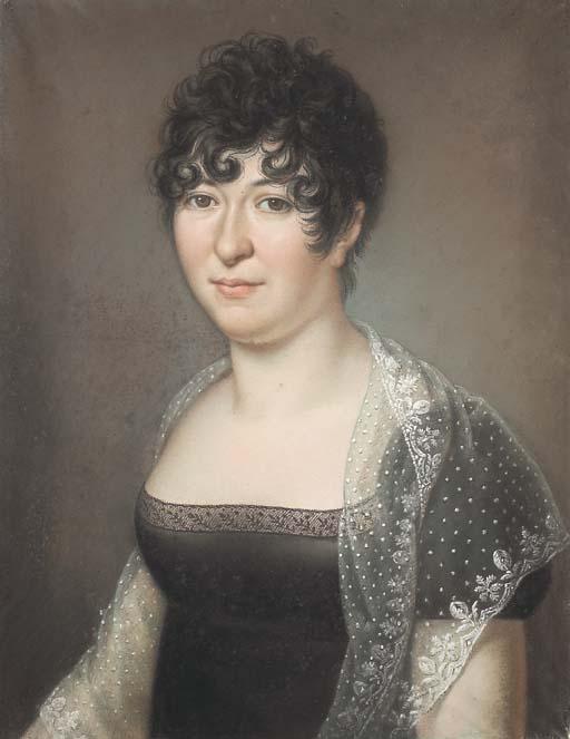 Baptiste Gagnereaux (1765-1846)