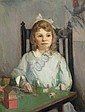 Mary Bradish Titcomb (1858-1927), Mary Bradish Titcomb, Click for value