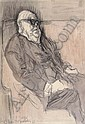 Feliks Topolski (1907-1989), Feliks Topolski, Click for value