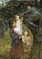 Arthur John Elsey (British, 1861-1952), Arthur John Elsley, Click for value