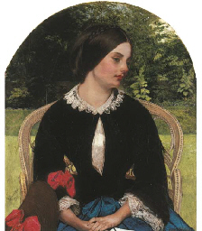 Augustus Leopold Egg, R.A. (1816-1863)