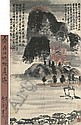 QI BAISHI (1863-1957) , Qi Baishi, Click for value