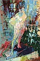 LeRoy Neiman (b. 1927), Leroy Neimann, Click for value