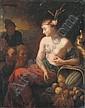 Godfried Schalcken (Made 1643-1706 The Hague), Godfried Schalcken, Click for value