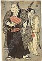 Katsukawa Shun'ei (ca. 1762-1819)