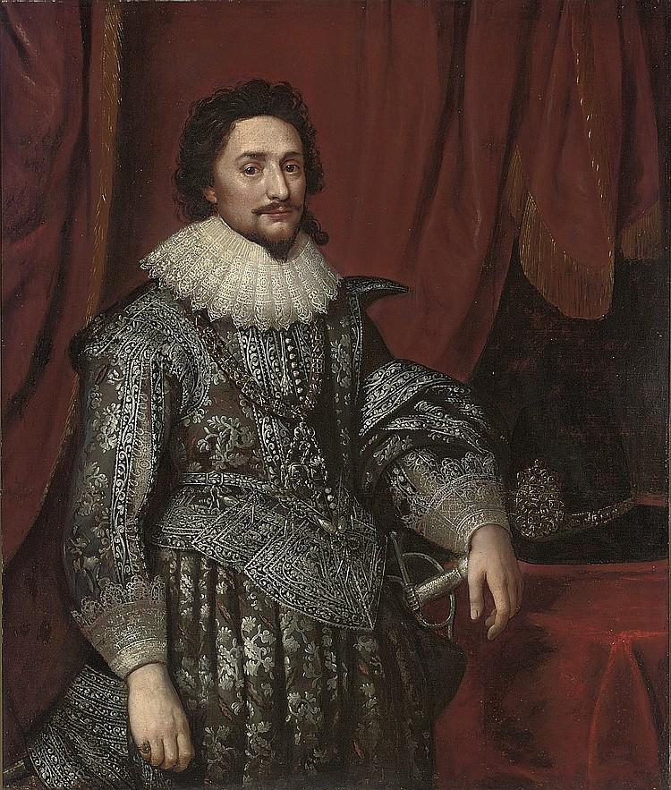 Studio of Michiel Jansz. van Mierevelt (Delft 1567-1641)