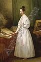 ARY SCHEFFER (DORDRECHT 1795-1858 ARGENTEUIL), Ary Scheffer, Click for value