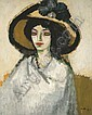 Kees van Dongen (1877-1968), Kees van Dongen, Click for value