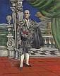 Antonio Berni (Argentinian 1905-1981), Antonio Berni, Click for value