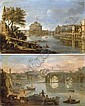 Gaspar van Wittel, called Vanvitelli (Amersfoot 1652/3-1736 Rome), Gaspar van Wittel, Click for value