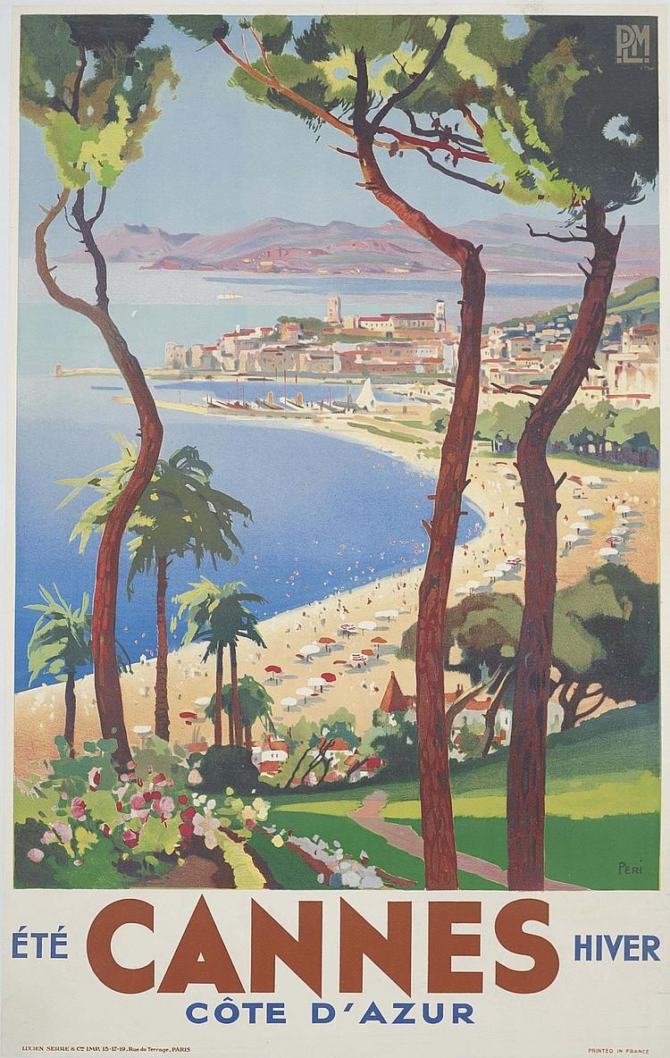 Lucien Peri (1880-1977)