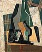 Gino Severini (1883-1966), Gino Severini, Click for value