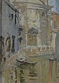Walter Richard Sickert, A.R.A. (1860-1942), Walter Richard Sickert, Click for value