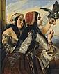 D'APRES HENRI GUILLAUME SCHLESINGER (1814 - 1893)
