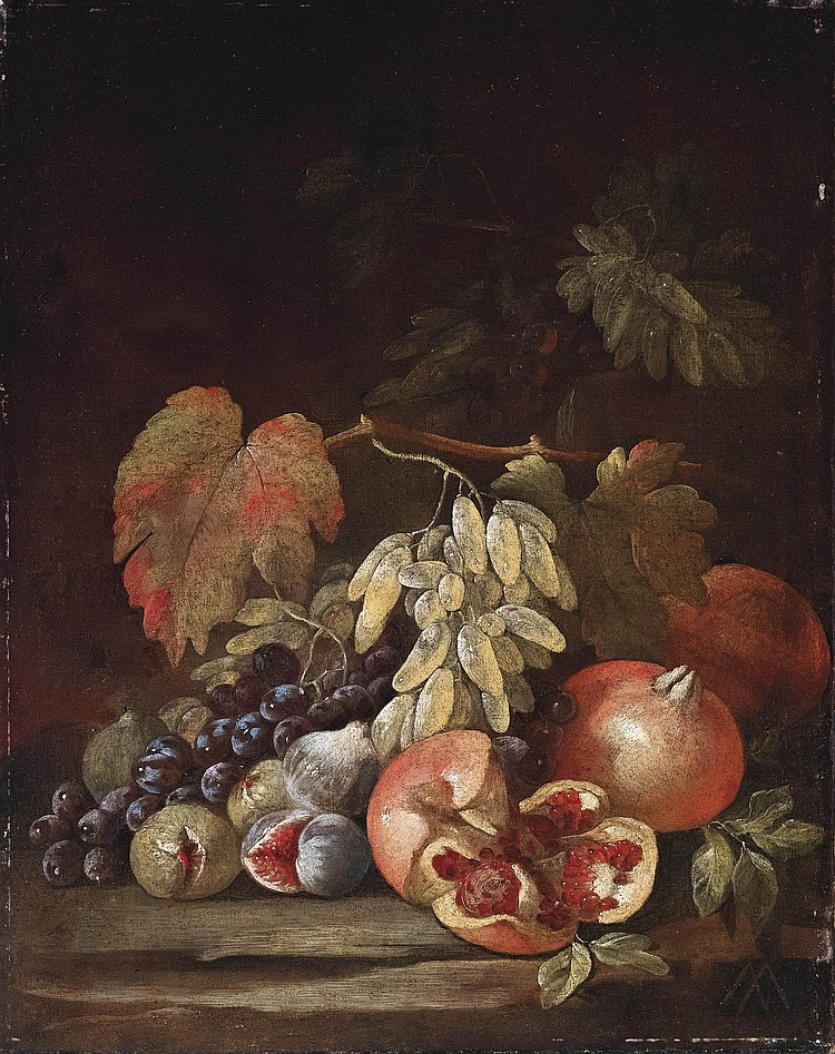 Aniello Ascione (Napoli, documentato dal 1680 al 1708)
