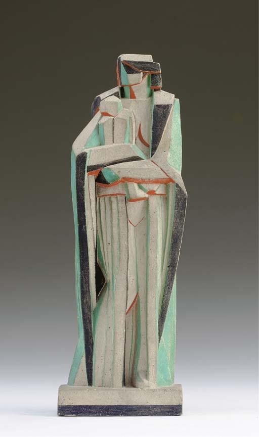 John Bradley Storrs (1885-1956)