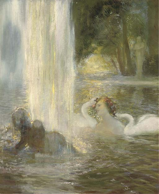 Gaston de Latouche (French, 1854-1913)