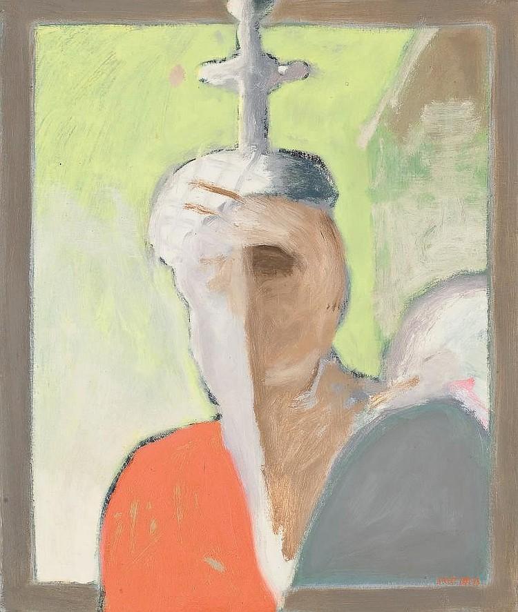 JEAN-MICHEL ALBEROLA (NE EN 1953)
