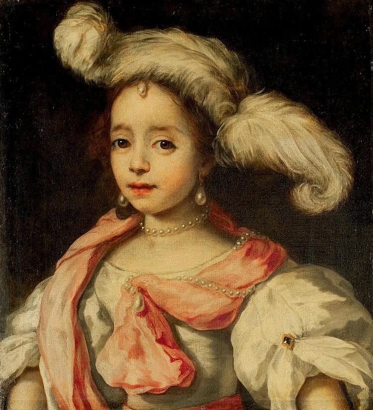 ENTOURAGE DE JAN VAN NOORDT (ACTIF A AMSTERDAM, 1620-1675)