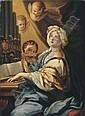 Sebastiano Conca (Gaeta 1680-1764 Naples), Sebastiano Conca, Click for value