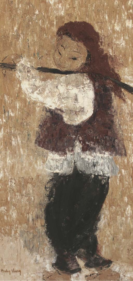 Ha Van Vuong (b.1914)
